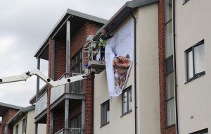 banner system installations